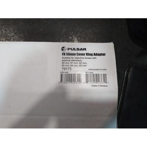 Pulsar FN56 adapter