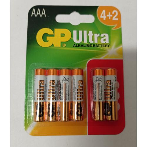 AAA ceruzaelem 1,5V