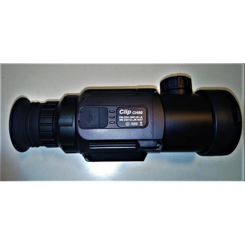 Infiray CH50 hőkamera előtét használt