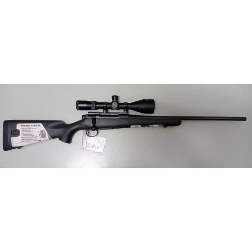 Mauser M18 + Konuspro LZ30 3-12X56 céltávcsővel