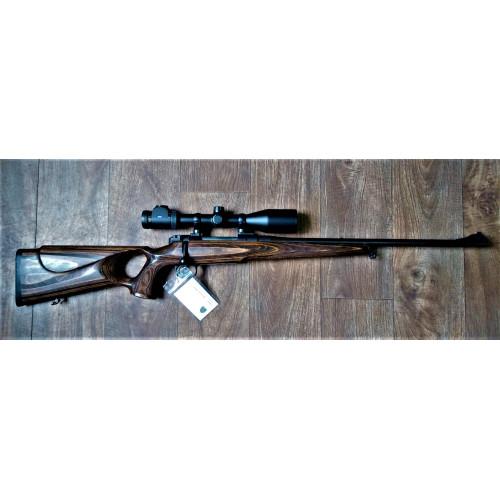 Mauser M12 vadászpuska