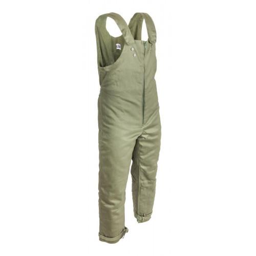 Téli Hajózó nadrág zöld 48-50-es