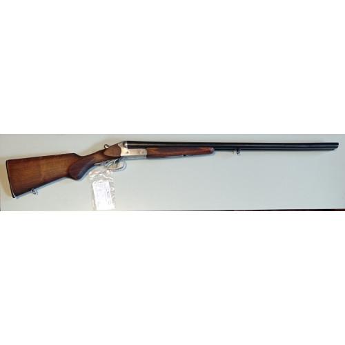 Suhl M127 16/70 sörétes puska