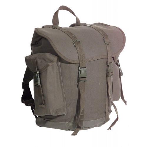 Mil-Tec BW hegyivadász hátizsák 25L