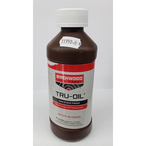 Birchwood&Casey Tru-oil tusolaj 240ml