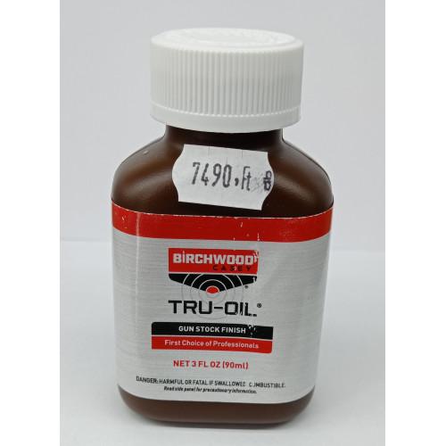 Birchwood&Casey Tru-oil tusolaj 90ml