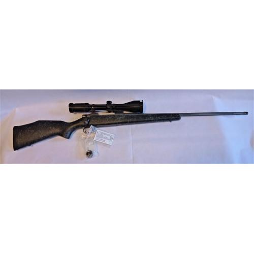 Weatherby Vanguard golyós vadászpuska