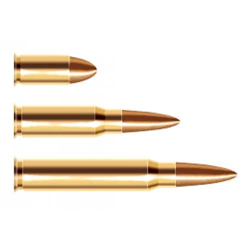 Golyós lőszer