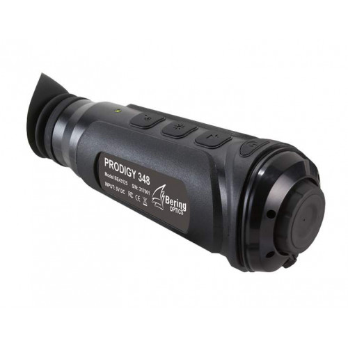 Bering Optics Prodigy 348 25mm