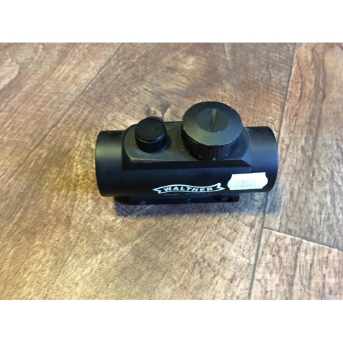 Walther Top Point 1x40 Red Dot Irányzék